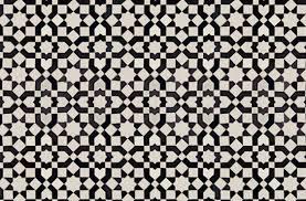 wonderful black and white ceramic floor tile bertie feature floor
