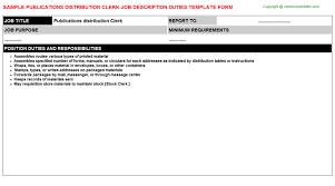 clerk cover letter