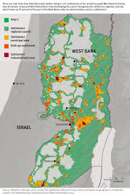Map Israel 2016 01 Israel Mena Map Human Rights Watch