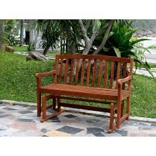 Wooden Glider Swing Plans by Outsunny Outdoor Steel Patio Swing Glider Bench Black Pictures On