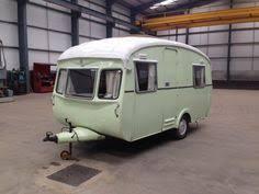 Caravan Awnings For Sale Ebay Vintage Sprite 2 Berth Caravan For Sale As Retro Project 75 On