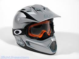 motocross helmet and goggles oakley crowbar mx goggle review sick lines u2013 mountain bike