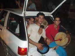 mariage algã rien file ceremonie mariage et cortege a louest algerien 2 jpg