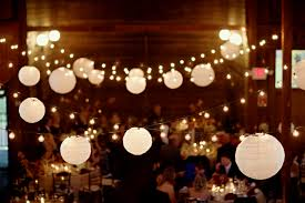 outdoor wedding decor lighting decorating of