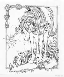 minecraft coloring pages unicorn 20 unicorn coloring pages timykids