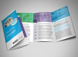 top house cleaning service brochure template mycreativeshop