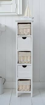Slim Bathroom Cabinet Narrow Bathroom Cabinets Slim Bathroom Unit Gilriviere