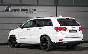 matchbox jeep grand cherokee b u0026b automobiltechnik tunes jeep grand cherokee crd diesel
