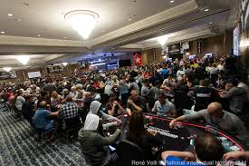 Don Pedro Bad Oeynhausen Live Poker Pokerstars Championship Barcelona Pokerfirma