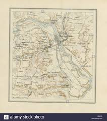 Northern Virginia Map by Army Of Northern Virginia Stock Photos U0026 Army Of Northern Virginia