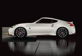 2017 Nissan 370z Coupe Car Spondent