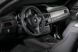 paramount marauder interior bmw launches new 2011 frozen black edition m3 coupe for north