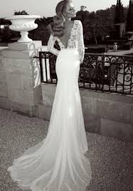 lace backless wedding dress backless wedding dresses with sleeves