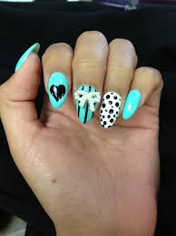 131 best nailzzz images on pinterest coffin nails make up and
