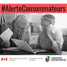 bureau protection du consommateur alerte aux consommateurs des promesses pour alléger votre dette