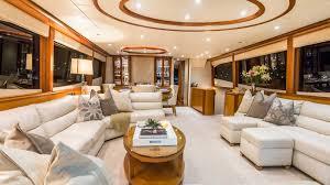 yacht interior design charter the motor yacht jajaro in italy france luxury interior