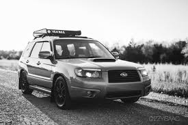 subaru forester black subaru forester sg tuning 3 all about subaru pinterest