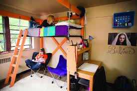 College Dorm Room Rules - residential life wartburg college