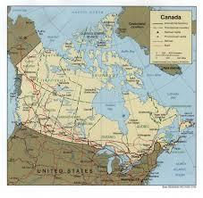 Calgary Map Calgary County Alberta Maps