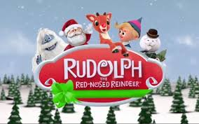 rudolph the nosed reindeer characters rudolph the nosed reindeer