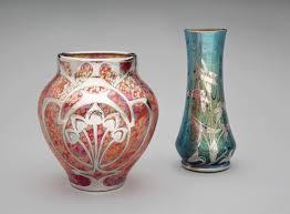 austrian vases antique exhibit detail http www flysfo com