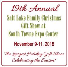 home salt lake family gift show