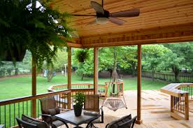 lanai in lexington and louisville ky american deck u0026 sunroom