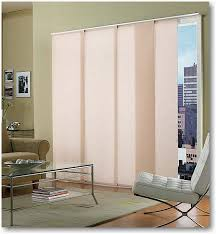Window Covering For French Patio Door Blind Alley Panel Track Sliding Window Treatments