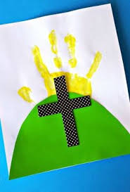 Religious Halloween Crafts - christian easter crafts for kids find craft ideas