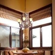 Breakfast Nook Chandelier Blooming Breakfast Nook Seating Decorating Ideas With Roman Shades