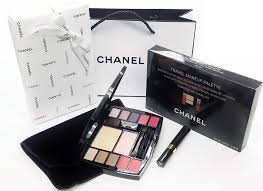 travel chanel images A domani rakuten global market chanel chanel travel makeup jpg