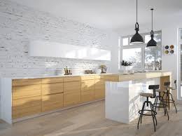 cuisines scandinaves exceptional luminaire ilot de cuisine 13 int233rieur moderne