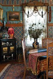 Victorian Home Interior by