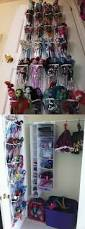 store monster dolls accessories