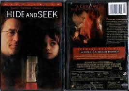 hide and seek dvd horror pay 20 to 50 cheaper than ebay and