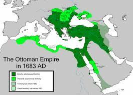 Ottoman Empire Serbia Did The Ottoman Empire Occupy Croatia Quora