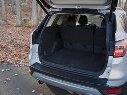 ford explorer trunk space ford escape cargo space 2018 2019 car release and reviews