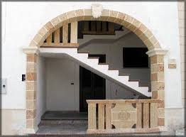 arco in pietra per interni villa di cagna con archi in pietra a mattoni produzione e