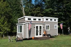 tiny house rental new york where can you park a tiny home the new york times