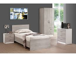 ravishing 3 piece white bedroom set interior home design dining