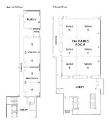 floor layout event spaces floor plans ucla catering