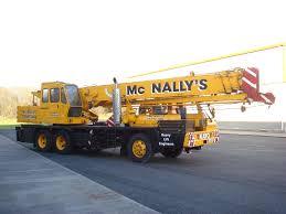 kato nk250ev 1 mcnally u0027s crane hire