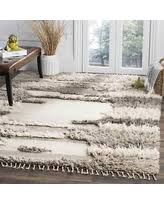 Ivory Wool Rug 8 X 10 Don U0027t Miss This Deal Safavieh Kenya Contemporary Hand Knotted