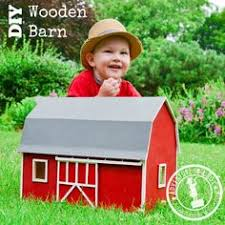 Woodworking Plans Toy Barn by Big Barn Wood Plans Build Our Big Barn For Your Little Farmer The
