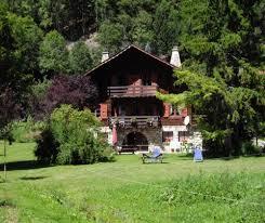 chambres d hotes haute savoie le chalet 74 vallée du brevon en pleine nature à bellevaux