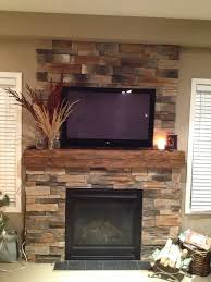 interior old wood fireplace mantels in stylish reclaimed