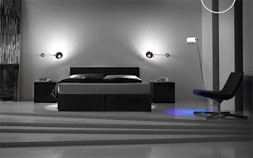 Wall Lights For Bedrooms Modern Wall Lights For Bedroom Stunning On Bedroom Pertaining To