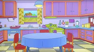 eux de cuisine reproduit cuisine simpsons chez eux incroyable vidéos mdr