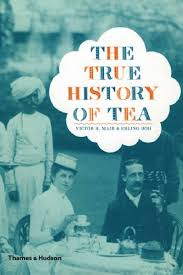 the true history of tea kindle edition by erling hoh victor h