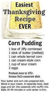 nantucket corn pudding recipe corn casserole
